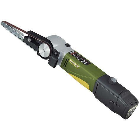 Proxxon - Ponceuse à bande BS/A sur batterie - Ruban abrasif 10 x 330