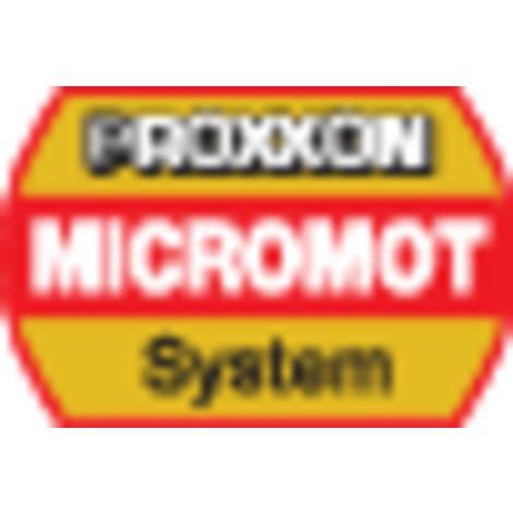 PROXXON 27104 Jeu de lettres et chiffres pour dispositif de gravure GE 20