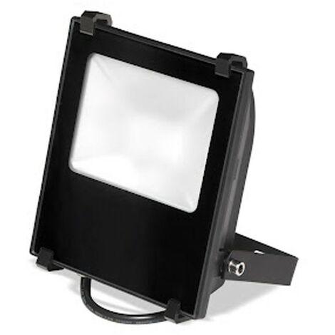Proyector de la Noble pared del negro LED de 20W 3000K IP65 520/3K