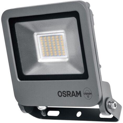 Proyector exterior Led 30W 3000°K IP65 (Osram 4058075064300)