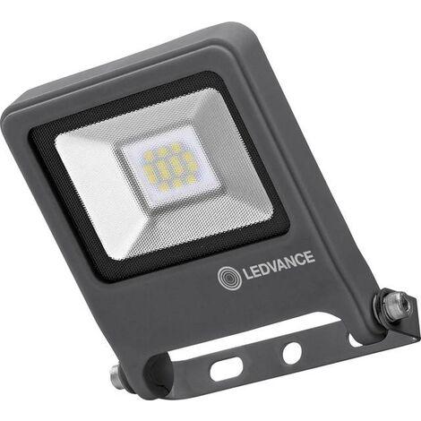 Proyector exterior Led gris 10W 4000°K IP65 (Osram 4058075161771)