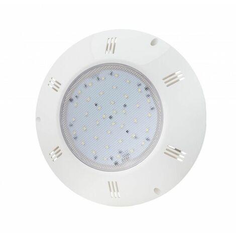PROYECTOR EXTRAPLANO BLANCO 39 LEDS 1860 LUMENES