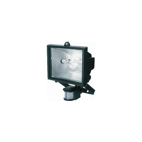Proyector Halogeno - 500W Con Sensor