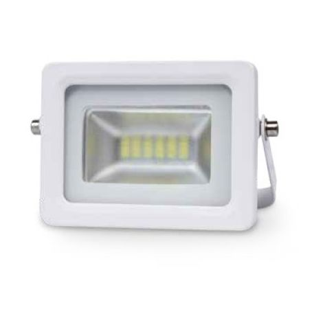 Proyector LED 10W 3000K IP65 Blanco GSC 0704734