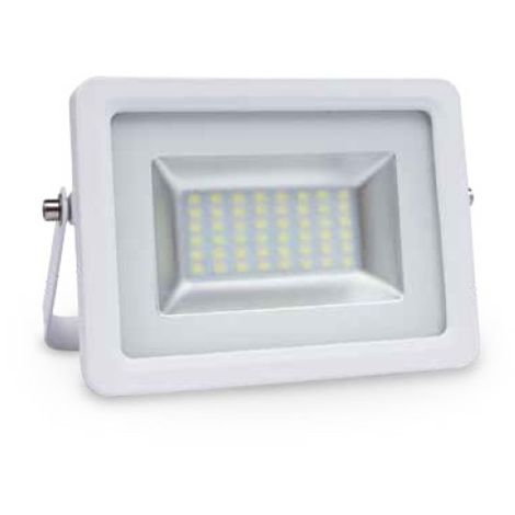 Proyector LED 20W 3000K IP65 Blanco GSC 0704736