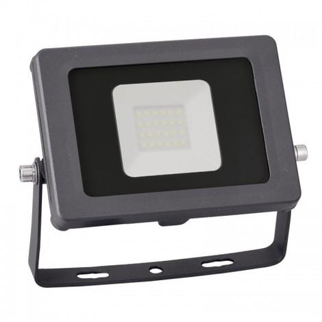 PROYECTOR LED 30W LUXEK Color Gris