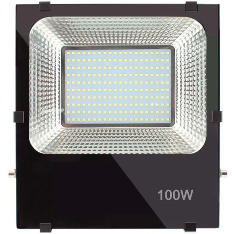 Proyector LED chipled OSRAM SMD2835, 100W