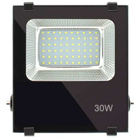 Proyector LED chipled OSRAM SMD2835, 30W