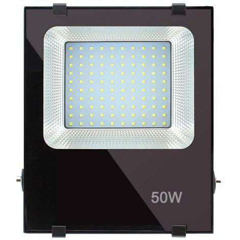Proyector LED chipled OSRAM SMD2835, 50W