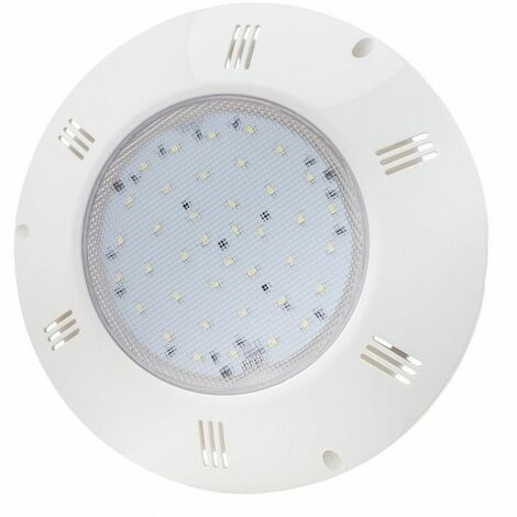 PROYECTOR LED COLORES EXTRAPLANO 30 LEDS Y 1360 LUMENES