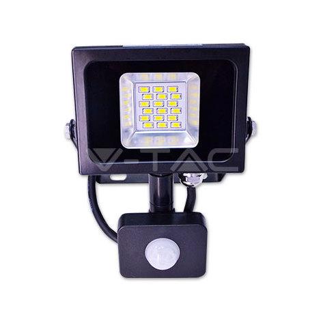 Proyector LED con sensor 10wí50W