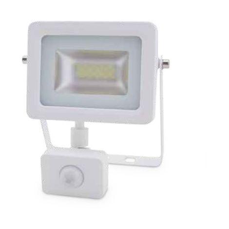 Proyector LED con sensor 20W 6000K IP65 Blanco GSC 0704743