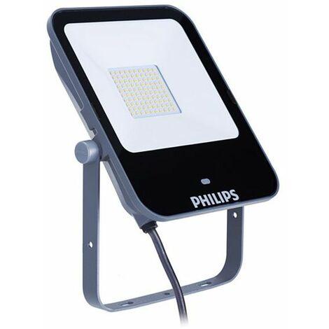 Proyector Led con sensor 50W 4000k IP65 Philips Ledinaire BVP154