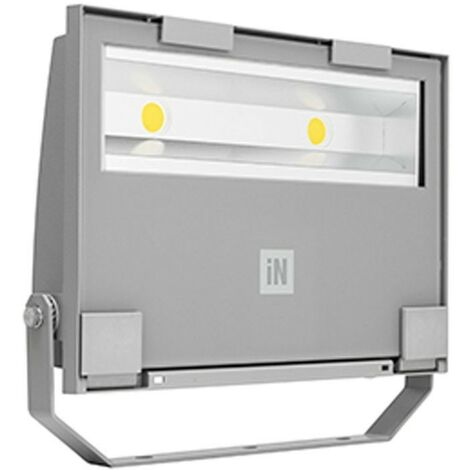 Proyector Led PAS guell 2 114w IP65 3000k Simétrica