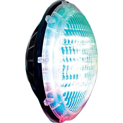 proyector led rgb par56 30w para piscina - wex30 - brio -