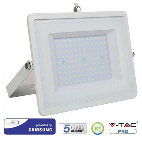 Proyector LED Samsung PRO 100° 100W Blanco