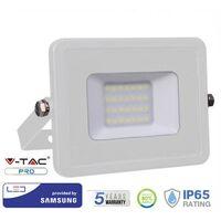 Proyector LED Samsung PRO 100° 20W Blanco