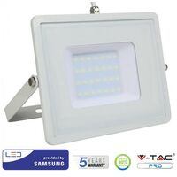 Proyector LED Samsung PRO 100° 30W Blanco
