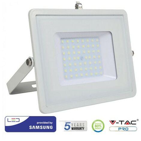 Proyector LED Samsung PRO 100° 50W Blanco