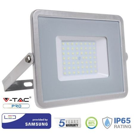 Proyector LED Samsung PRO 100° 50W Gris