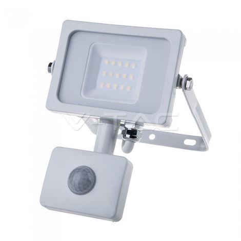 Proyector LED Samsung PRO con sensor de movimiento Blanco 10W 100°