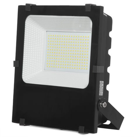 Proyector LED SMD 100W 130Lm/W IP65 IP65 50000H Regulable