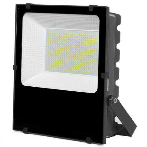 Proyector LED SMD 200W 130Lm/W IP65 IP65 50000H Regulable
