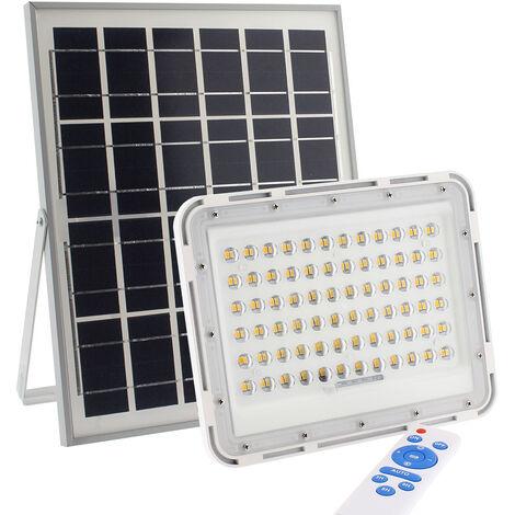 Proyector LED SOLAR 100W