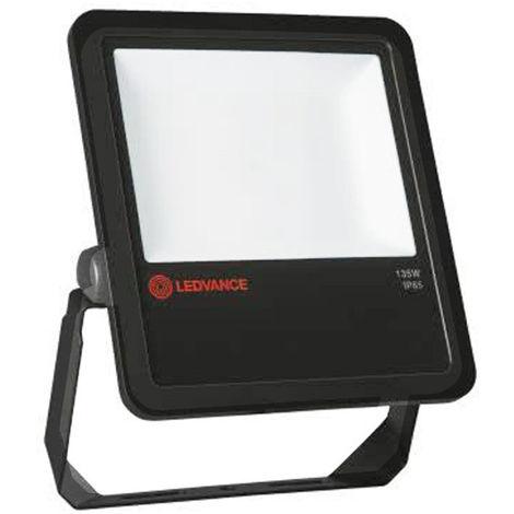Proyector Ledvance de la INUNDACIÓN LED de 135W 4000K IP65 Blanco FLOOD135840BG2