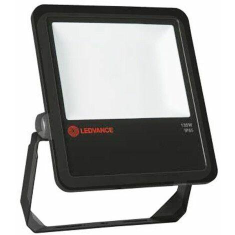 Proyector Ledvance LED de 180W 220V 4000K blanco IP65 FLOOD180840BG2