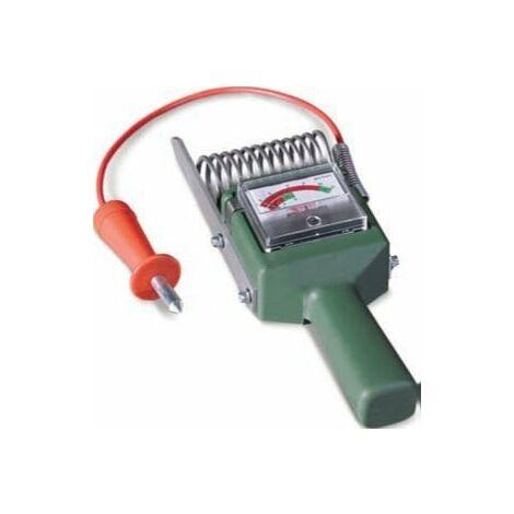 Prueba baterías 6 - 12 V TELWIN