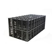 PSM1A Polystorm-R Modular Water Storage Unit 1000 x 500 x 400mm 61T/m2 Loading)