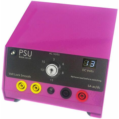 PSU Base VLPSUB Volt Lock Single