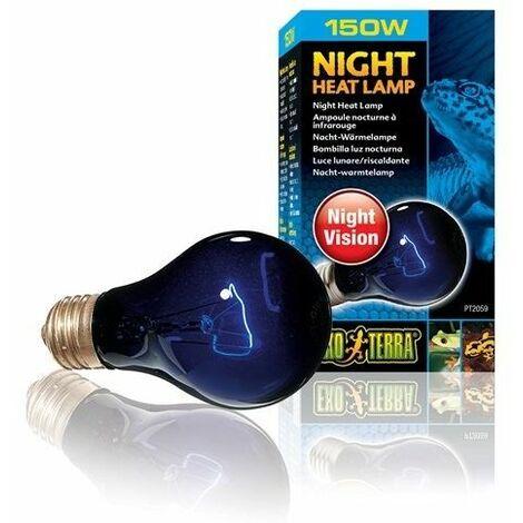 PT2059 - Exo Terra Night Heat Lamp 150w