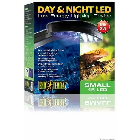"""main image of """"PT2335 - Exo Terra Day & Night LED Light Fixture Small"""""""