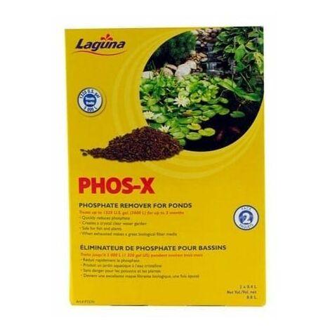 PT570 - Phos-X Phosphate Remover