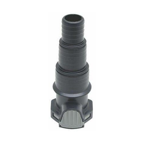 "PT636 - 25mm (1"") Universal Fast Coupling"
