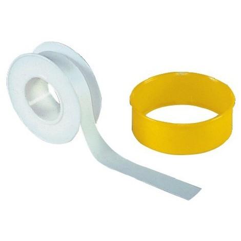 PTFE-Bande d'étanchéité en téflon 12 mm x 0,1mm x 12m