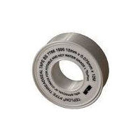 PTFE Water Tape - 12mm x 12mtr