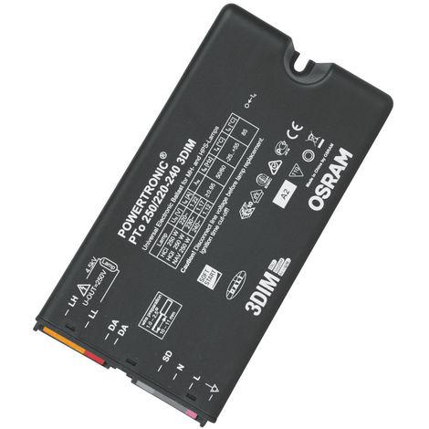 PTO 250/220-240 3DIM LEDVANCE 4008321863669
