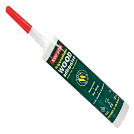 PU Waterproof Wood Adhesive 310ml