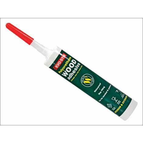 PU Waterproof Wood Adhesive 310ml (EVOPWAC20)