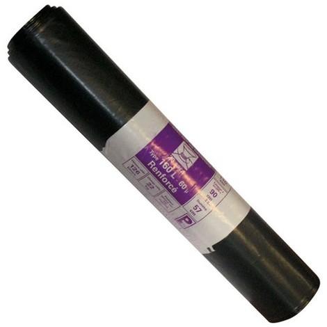 PUBLI EMBAL - Sac poubelle expert - 160 L - 60 microns - x20