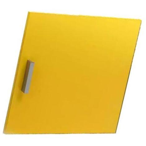 Puerta color