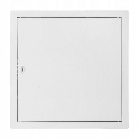 Puerta de inspección de metal 40x40 cm