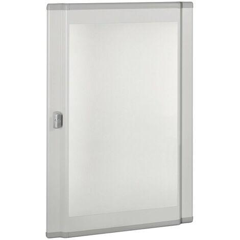 Puerta de vidrio Bticino MAS marcos LDX400, LDX800 y LDX-P 93640V