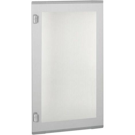 Puerta de vidrio Bticino MAS para los gabinetes de piso MDX800 600X1800 92690V