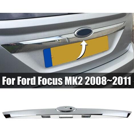 Puerta exterior de la manija del maletero de la puerta trasera para Ford Focus MK2 2008-2011