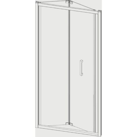 Puerta Plegable S300
