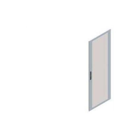 Puerta transparente Siemens ALPHA 630 IP55 B600 H2000 8GK95058KK22